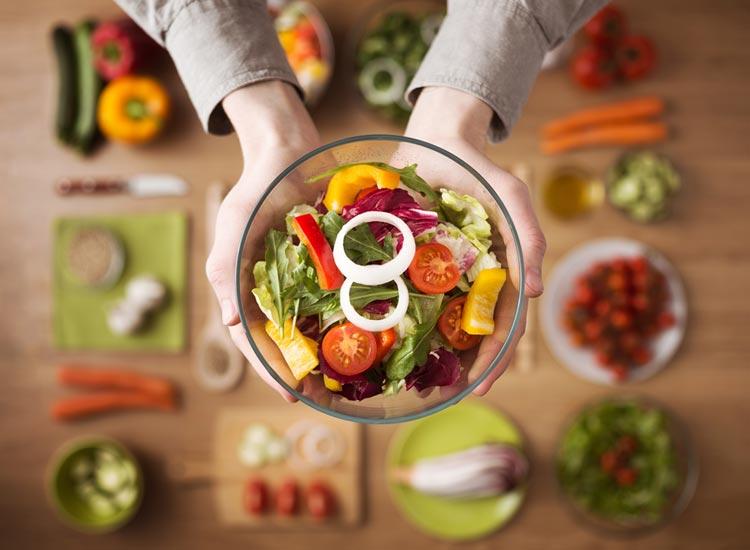 Weight Loss Gilbert AZ Healthy Food