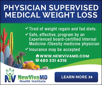 Physican Supervised Medical Weight Loss in Gilbert AZ