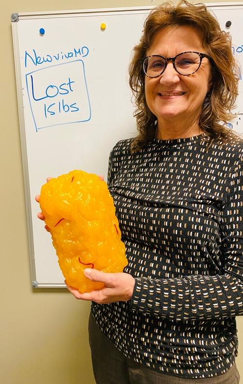 Weight Loss Success at New Viva MD