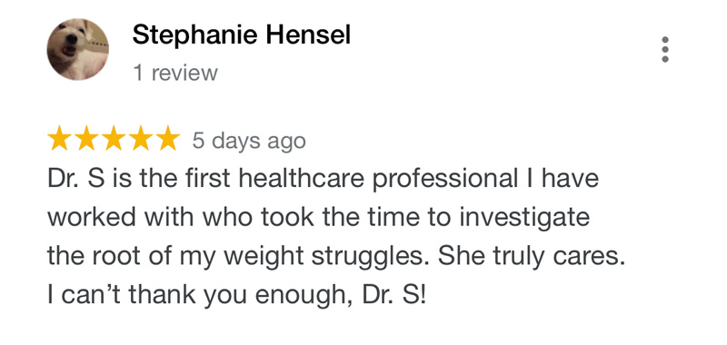 Weight Loss Gilbert AZ Patient Testimonial at New Viva MD