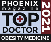Phoenix Top Doc Obesity Medicine 2021